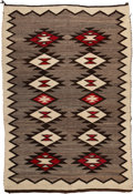 Other, A NAVAJO REGIONAL RUG. c. 1935. ...