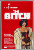 "Movie Posters:Bad Girl, The Bitch (Hoyts, 1979). Australian One Sheet (26.5"" X 39""). BadGirl.. ..."