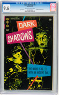 Bronze Age (1970-1979):Horror, Dark Shadows #6 (Gold Key, 1970) CGC NM+ 9.6 Off-white to whitepages....