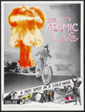 """Movie Posters:Documentary, The Atomic Cafe (Libra Films, 1982). First Release Promotional Poster (18"""" X 24""""). Documentary.. ..."""