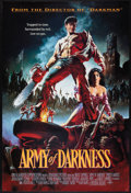 """Movie Posters:Horror, Army of Darkness (Universal, 1992). One Sheet (27"""" X 40"""") SS. Horror.. ..."""