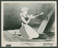 "Movie Posters:Animated, Cinderella (Buena Vista, R-1965). Photos (18) (8"" X 10"").Animated.. ... (Total: 18 Items)"