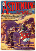 Pulps:Science Fiction, Astounding Stories - January 1930 (Clayton, 1930) Condition: VG....
