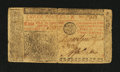 Colonial Notes:New Jersey, New Jersey April 10, 1759 £3 Fine....