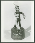 "Movie Posters:Animated, Peter Pan (RKO, 1953). Marketing Photos (18) (8"" X 10""). Animated..... (Total: 18 Items)"