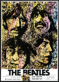 "Movie Posters:Rock and Roll, The Beatles Super-Live Concert (Fuji, 1977). Japanese B2 (21"" X29""). Rock and Roll.. ..."