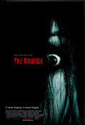 "Movie Posters:Horror, The Grudge Lot (Columbia, 2004). One Sheets (2) (27"" X 40"") SSAdvance. Horror.. ... (Total: 2 Items)"