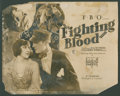 "Movie Posters:Comedy, Fighting Blood (FBO, 1923). Title Lobby Card and Lobby Cards (15)(11"" X 14""). Comedy.. ... (Total: 16 Items)"