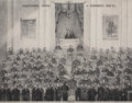 Photography:Official Photos, California State Legislature: Scarce Large, Early Print. ...