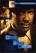 """Movie Posters:Mystery, Devil in a Blue Dress (Tri-Star, 1995). One Sheet (26.75"""" X 39.75"""")DS. Mystery.. ..."""