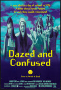 "Movie Posters:Comedy, Dazed and Confused (Gramercy, 1993). One Sheet (27"" X 40"") DS.Comedy.. ..."