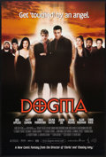 """Movie Posters:Comedy, Dogma (Lions Gate, 1999). One Sheet (27"""" X 40"""") SS. Comedy.. ..."""