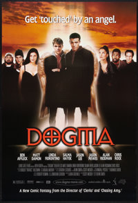 "Dogma (Lions Gate, 1999). One Sheet (27"" X 40"") SS. Comedy"