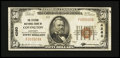 National Bank Notes:Kentucky, Covington, KY - $50 1929 Ty. 1 The Citizens NB Ch. # 4260. ...