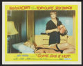 "Movie Posters:Comedy, Some Like It Hot (United Artists, 1959). Lobby Card (11"" X 14"").Comedy.. ..."