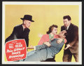 "Movie Posters:Comedy, Lucille Ball Lot (Columbia, 1947-1949). Photo (8"" X 10"") and LobbyCard (11"" X 14""). Comedy.. ... (Total: 2 Items)"