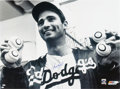 "Baseball Collectibles:Photos, Sandy Koufax Signed Oversized (30x40"") Photograph...."
