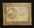 Colonial Notes:Continental Congress Issues, Continental Currency April 11, 1778 $6 Very Fine-Extremely Fine....
