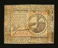 Colonial Notes:Continental Congress Issues, Continental Currency May 9, 1776 $2 New....