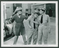 "Movie Posters:Comedy, Abbott and Costello in ""Pardon My Sarong"" (Universal, 1942). Photo(8"" X 10""). Comedy.. ..."