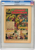 Golden Age (1938-1955):Miscellaneous, World's Finest #nn (DC, 1944) CGC VF+ 8.5 Cream to off-white pages....