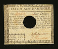 Colonial Notes:New Hampshire, New Hampshire April 29, 1780 $4 About New....