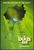 "Movie Posters:Animated, A Bug's Life (Buena Vista, 1998). One Sheets (2) (27"" X 40"") DSAdvance & Heimlich Style. Animated.. ... (Total: 2 Items)"