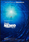 "Movie Posters:Animated, Finding Nemo (Disney, 2003). One Sheet (27"" X 40"") DS Advance. Animated.. ..."