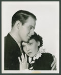 """Movie Posters:Drama, Maureen O'Sullivan and Louis Hayward in """"The Flame Within"""" byClarence Sinclair Bull (MGM, 1935). Portrait (8"""" X 10""""). Drama..."""