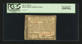 Colonial Notes:Rhode Island, Rhode Island July 2, 1780 $3 PCGS Choice About New 55PPQ....