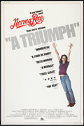 """Movie Posters:Drama, Norma Rae Lot (20th Century Fox, 1979). Posters (3) (40"""" X 60"""")Style B. Drama.. ... (Total: 3 Items)"""