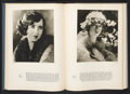 """Movie Posters:Miscellaneous, Stars of the Photoplay (Photoplay Publishing, 1924). Hard CoverBook (8"""" X 11"""", Multiple Pages). Miscellaneous.. ..."""