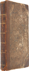 Books:First Editions, James Grierson. Delineations of St. Andrews; Being aParticular Account of Every Thing Remarkable in the Historya...