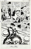 Original Comic Art:Panel Pages, Gene Colan and Frank Giacoia Daredevil #22 page 4 OriginalArt (Marvel, 1966)....