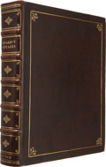 Books:First Editions, John Meares. Voyages Made in the Years 1788 and 1789 from Chinato the North West Coast of America. To which are p...