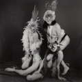 Photographs:Contemporary, LIU ZHENG (Chinese, b. 1969). Three Transsexual Males, Shenzhen,Guangdong Province, 2000. Gelatin silver print. 14-1/2 ...