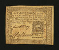Colonial Notes:Pennsylvania, Pennsylvania March 20, 1773 6s About New....