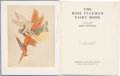 Books:Children's Books, Rose Fyleman. The Rose Fyleman Fairy Book Selected From thePoems of Rose Fyleman. London: Methuen & Co., Ltd., ...