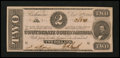 Confederate Notes:1863 Issues, T54 $2 1862.. ...