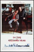 "Movie Posters:Crime, The Pope of Greenwich Village (MGM/UA, 1984). One Sheet (27"" X 41""). Crime.. ..."