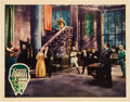 "Movie Posters:Horror, White Zombie (United Artists, 1932). Lobby Card (11"" X 14"").. ..."