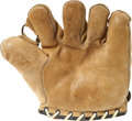 Baseball Collectibles:Others, Circa 1930's Joe Medwick Store Model Glove....