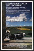 "Movie Posters:Sports, Hoosiers (Orion, 1986). One Sheet (27"" X 41""). ..."