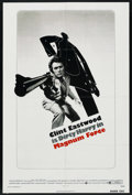 "Movie Posters:Action, Magnum Force (Warner Brothers, 1973). One Sheet (27"" X 41""). ..."