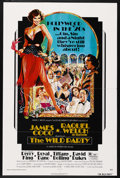 """Movie Posters:Comedy, The Wild Party (American International, 1975). One Sheet (27"""" X 41""""). ..."""