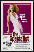 """Movie Posters:Sexploitation, Sexploitation Lot (Various, 1962-1975). One Sheets (4) (27"""" X 41"""")and Poster (22"""" X 34""""). Bad Girl.... (Total: 4 Items)"""