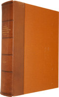 Books:First Editions, Henry Salt. A Voyage to Abyssinia and Travels into the Interiorof that Country, Executed under the orders of the ...