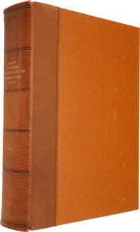 Henry Salt. A Voyage to Abyssinia and Travels into the Interior of that Country, Executed un