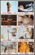 "Movie Posters:Adventure, Perri (Buena Vista, 1957). Lobby Card Set of 8 (11"" X 14"").Adventure.. ... (Total: 8 Items)"