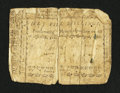 Colonial Notes:North Carolina, North Carolina April 23, 1761 5s Good....